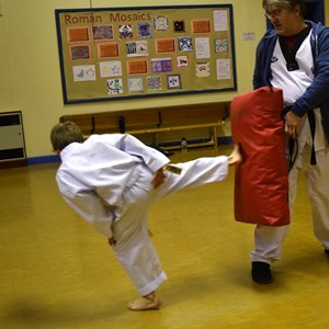 Overton and Basingstoke Taekwondo Club How do I join?