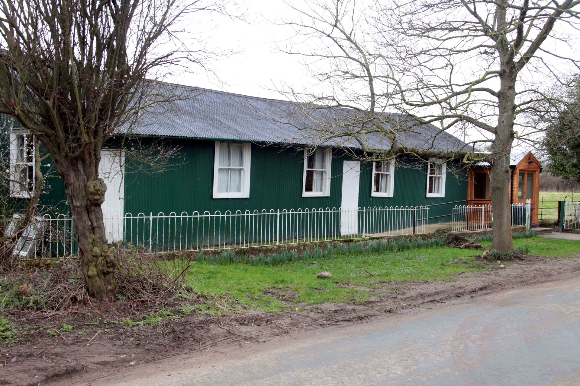 Berrington Village Hall