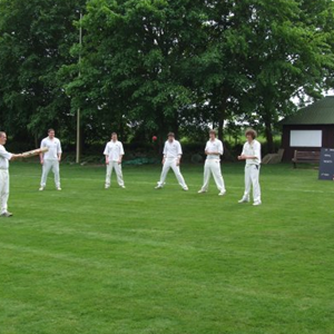 About Us, Whitchurch Cricket Club