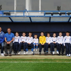 Dunstable Town Youth - Under 10s Team