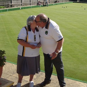 Colden Common Bowls Club Fun Days