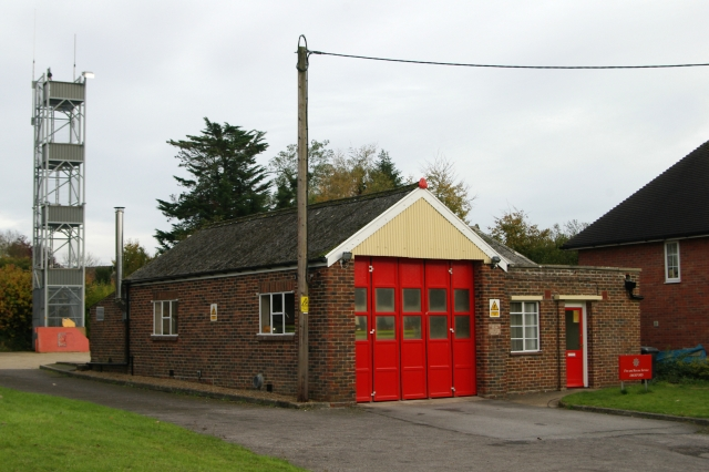 Droxford Village Community Droxford Fire Station