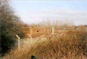 Wartime Observation Site, Wrockwardine Wood and Trench Parish Council