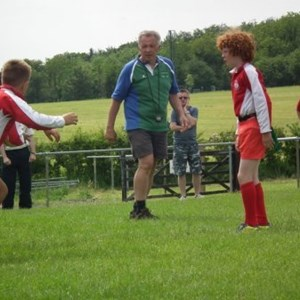 Sparkling Rugby, Overton Rugby Club