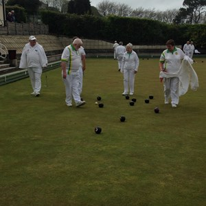 Victory Park Bowls Club Gallery