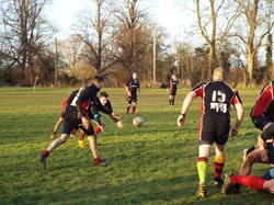 Kempston Hammers Sports & Social Club Rugby