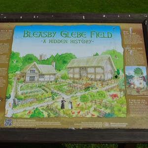 Bleasby Community Website Glebe Field
