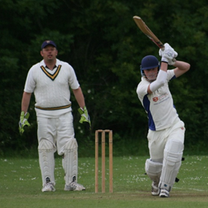 Gallery, Kingsclere Cricket Club