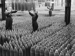 Chilwell Munitions Workers
