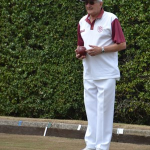 Swindon West End Bowls Club 2018 President's Day