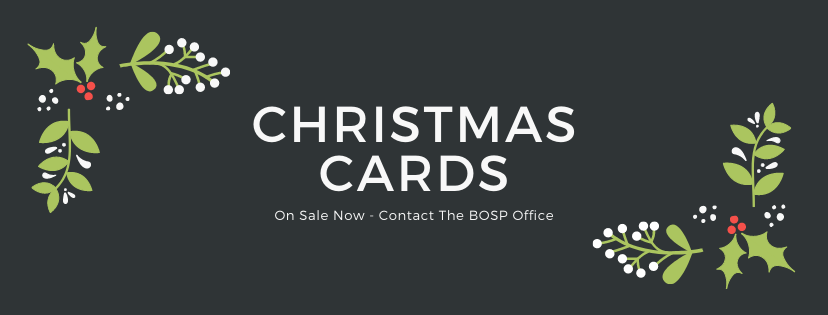 BOSP Brighter Opportunities for Special People  Buy Christmas Cards