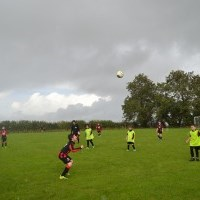Under 18's, Kingsclere Youth Football Club