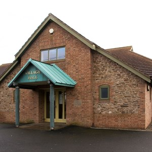 Village Hall, Little Wenlock Parish Council
