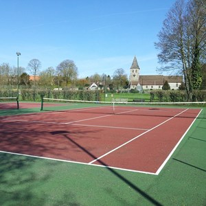 Overton Tennis Club About Us