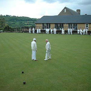 Painswick Bowls Club Gallery