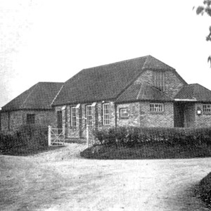 Village Hall (date unknown)