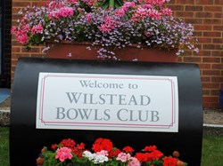 Welcome to Wilstead Bowls