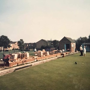 Sawtry And District Bowling Club Our Club History