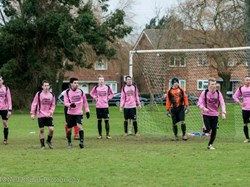 AFC Chequers Caddington Football Club
