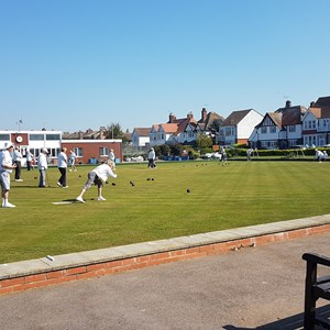 Westbrook Bowls Club 2019 04 21 Easter Sunday