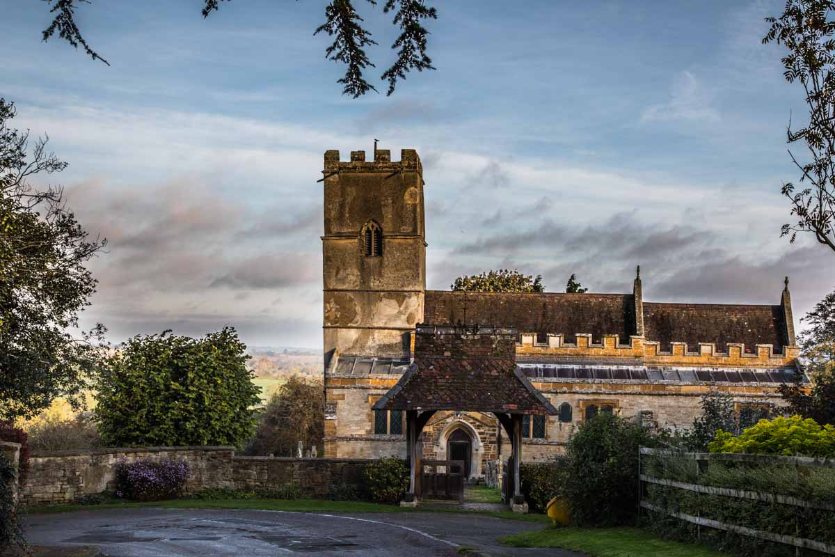 Stowe Nine Churches Parish Council Village News