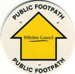 Lyneham and Bradenstoke Parish Council Public Rights of Way