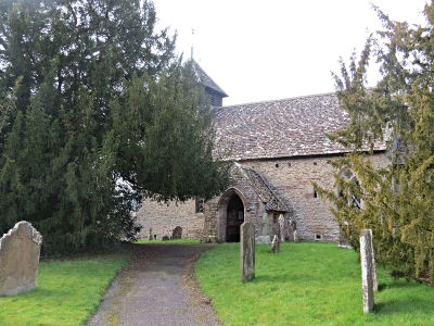 St Mary Magdalene's Church