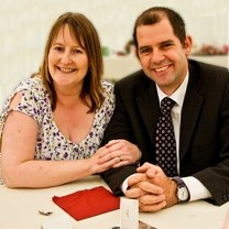 Tim & Rowena Selwood: Life Group Leaders