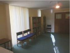 St. Paul's Church Centre - Side Room