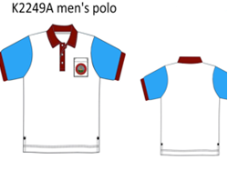 Men's Club Shirt