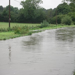 Bourton-on-the-Water Parish Council Flooding