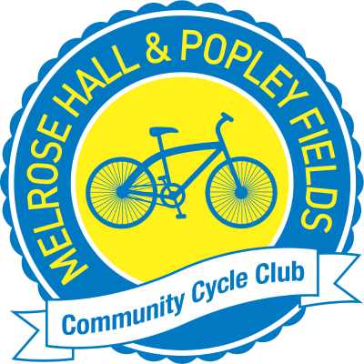 Melrose Community Association Cycle Club