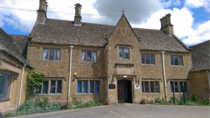 Community Centre, Bourton-on-the-Water Parish Council