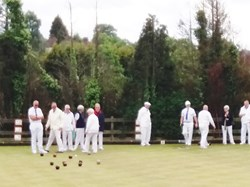 Burbage crusaders bowling club Photos