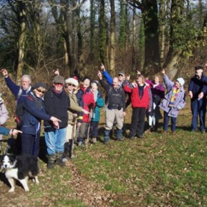 Group Photo Southwick 19th Feb 2012