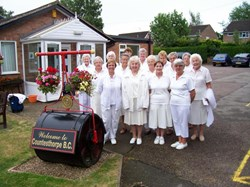 Countesthorpe Bowls Club Gallery