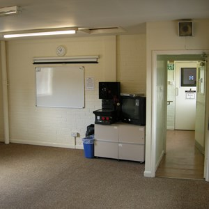 Room 6, Alton Community Centre