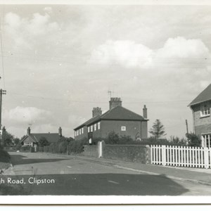Harborough Road Post 1950