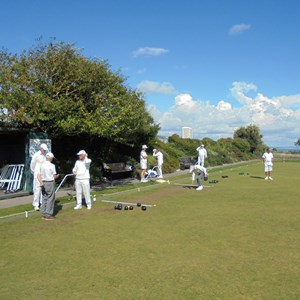 St John's (Meads) Bowling Club Gallery
