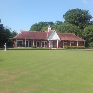 Royal Mail Woods Bowls Club, Colchester About Us