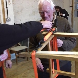 Frome Men's Shed Repairs
