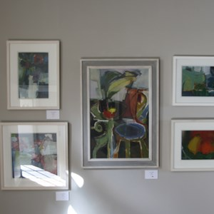 Works by Lucy Powell