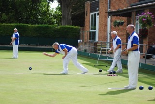 Purton Bowls Club Club Competitions