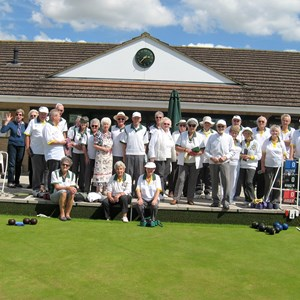 Mere bowls club Gallery