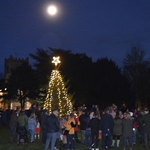 Bleasby Community Website Christmas Lights 2019