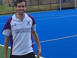 Ludlow Hockey Club Mens 1st XI Photo Gallery