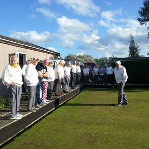 Sir Thomas Rich's Bowling Club About Us