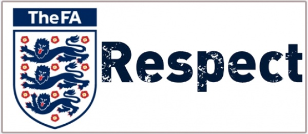 Aldershot Boys And Girls FC Respect