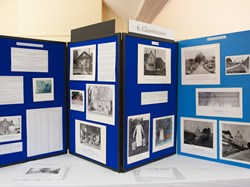 Mentmore Parish Council 2017 Mentmore History Exhibition