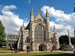 Winchester Catherdral